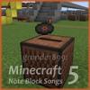Omfg Hello Note Block MINECRAFT