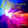 Allexinno & Starchild - Nada Sem Você & Dj Wellington Macena (Extended Version) 2017