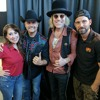2017 ACM AWARDS WITH  BIG N' RICH