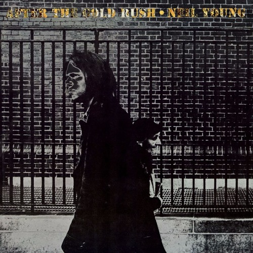 Review of Neil Young: After the Gold Rush