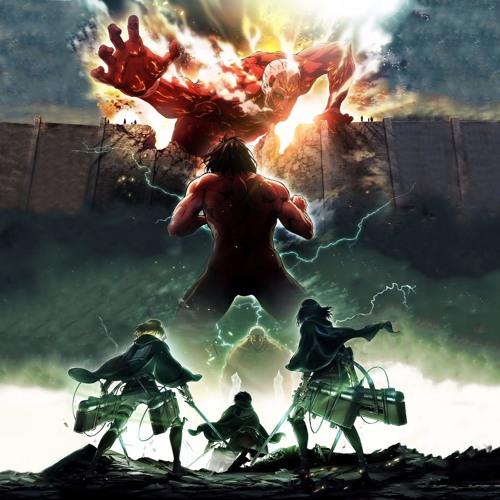 Download Lagu Attack On Titan