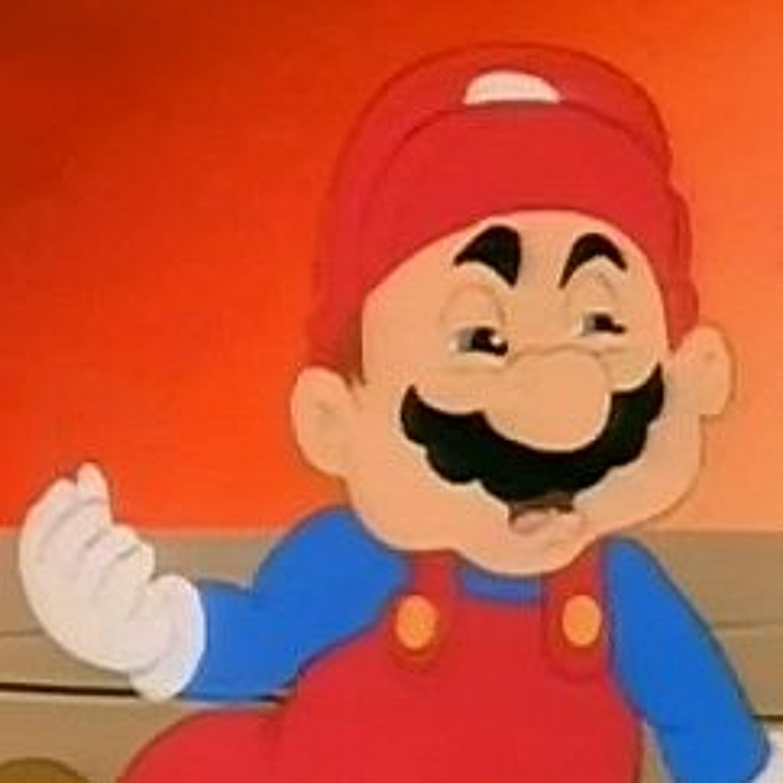 Episode 47: Mario of the Deep