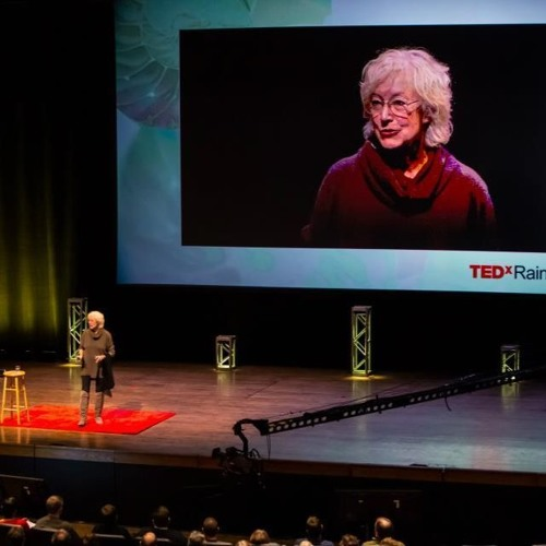 TEDxSeattle: Lesley Hazleton