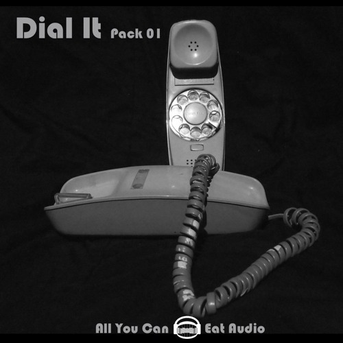 DIAL IT_Pack 01 PREVIEW