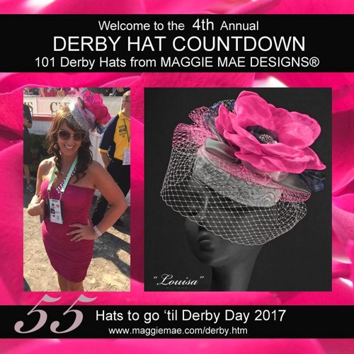 Sally Steinmann from Maggie Mae Designs Horse Talk Show April 1, 2017