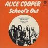 Le Rock Contre Attaque : School's Out Alice Cooper