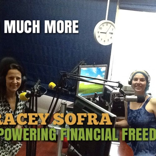 26. Tracey Sofra - Empowering Financial Freedom