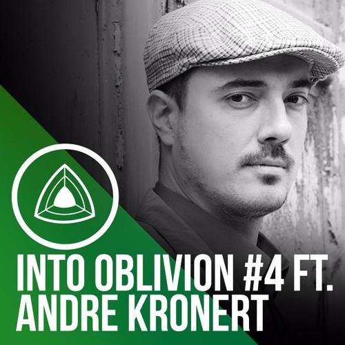 Into Oblivion Podcast #4 - Andre Kronert