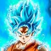 Super Saiyan Blue Theme - Dragon Ball Super