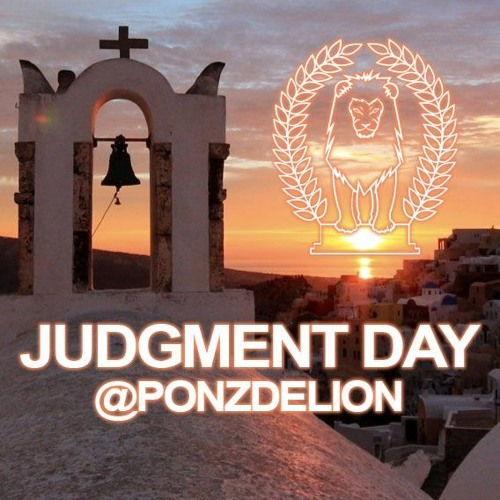 Judgment Day (Prod. by @PONZDELION)