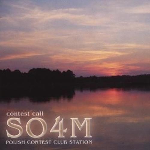 Ham - SO4M -- Polen - Morse mode