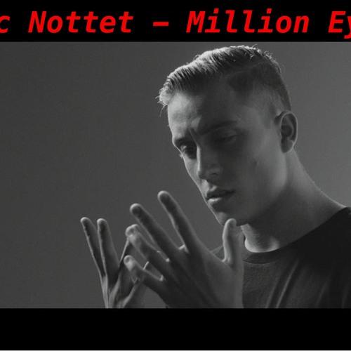 loic nottet million eyes