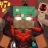 ♫ Herobrine's Life - Minecraft Parody Of Something Just Like This ♪