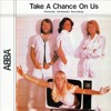 ABBA Just Like That (Sax Version) - From 'Take A Chance On Us,' Bootleg LP, 1988