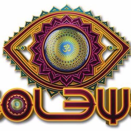 SolEye (Hadra Records) - Spring rituals 3.0 exclusive recorded for Chromanova.fm