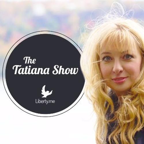 The Tatiana Show - Benji Rogers Of PledgeMusic and Dotblockchain