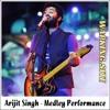Arijit Singh Old Songs Medley Performance -