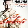 Maluma - Sin Contrato (Alee Dj & Carlos Martin Cumbia Remix)