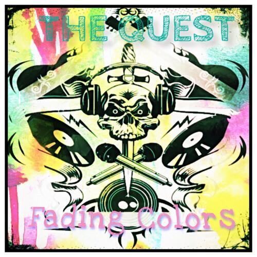 The Quest - Fading Colors (Theme Edit)