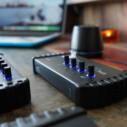 minijam sound examples