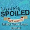 Light Vessel 55 Bristol Open Doors Special
