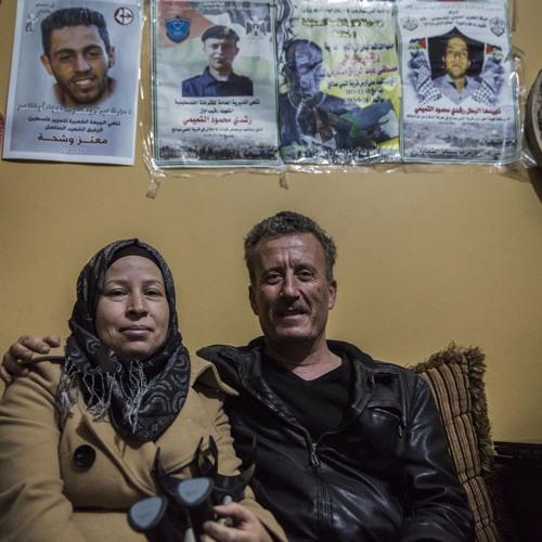 The Nabi Salih model: Human rights activist Bassem Tamimi on the Palestinian struggle for justice