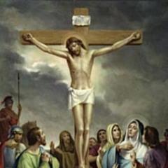 عند صليب يسوع - القس منير حكيم