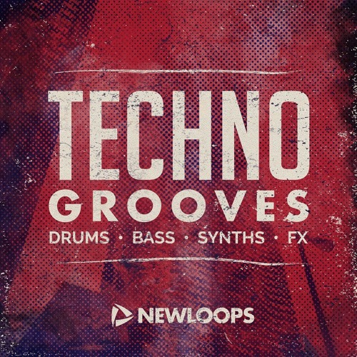 Techno Grooves - Loops and Samples (Techno Sample Pack)