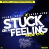 Prince Royce Ft. Snoop Dogg - Stuck On A Feeling (Minost Project Mambo Remix)