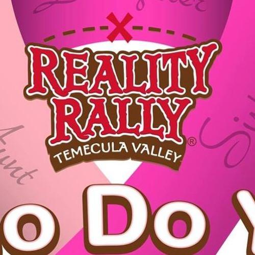 Reality Rally Podcast