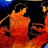 Seikilos' Epitaph (Ancient Greek Lyre Music)