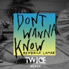 Don't Wanna Know (Twice Remix) - Maroon 5 ft. Kendrick Lamar