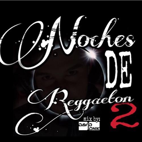 Noches De Reggaeton 2