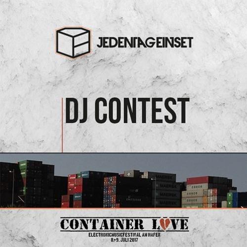 Kurt Kjergaard – JedenTagEinSet X Container Love Festival DJ Contest