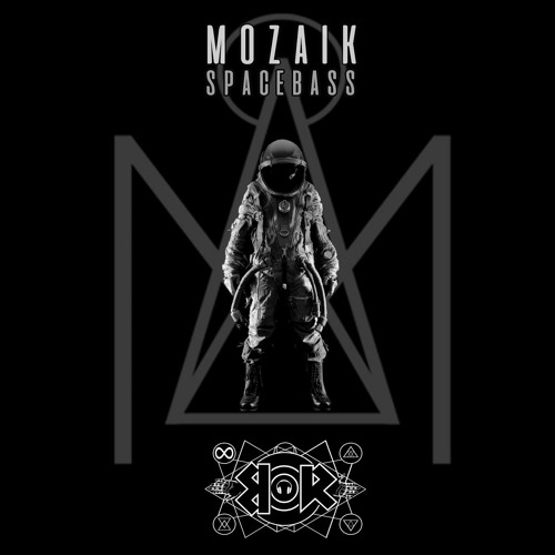 Mozaik SPACEBASS EP Teaser Mix