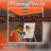 Kodak Black - Patty Cake Instrumental (Remade @Mannyfrm26)