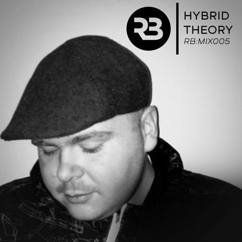 RB:MIX005 - Hybrid Theory