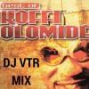 Best of Koffi Olomide 2017 Dj VTR mix