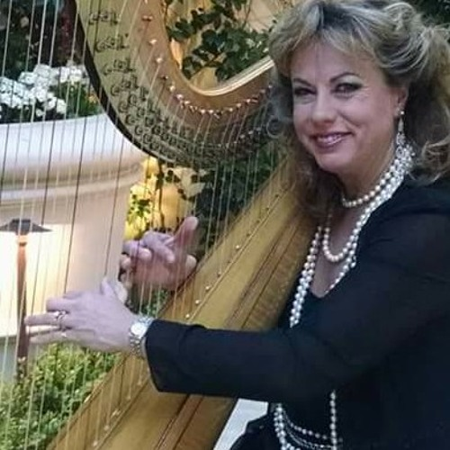 Lollipops and Roses, arr for Harp by Mishelle Renee