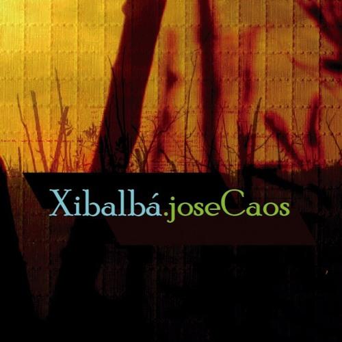 """NR14 – """"Xibalbá"""" - .joseCaos – Coding Release – México 2017"""
