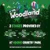 Ryan Kerr SA - Progressive Trance - Woodland Dance Project Edinburgh Competition Mix