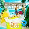 PIÑA COLADA R3MIX - DJ Ruben i-88 (The Original Sound) 2017