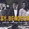 Odanis BSK Ft. Felix Aquino Y Alex Linares - Toy Bendecio