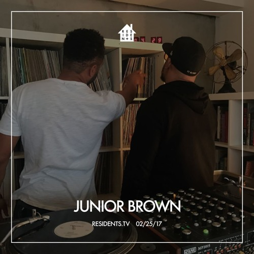 Junior Brown Live at Private Residents // Feb 25th 2017