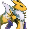SLASH!! (Digimon Tamers - Card Slash)