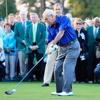 Section925 Podcast Ep. 162 - Cal Golf's Steve Desimone & Masters tournament scorekeeper Dan Newland