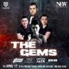 Vinahouse Community Live 016 - The Gems - New Nightclub - Saw, HS145, Zinxu,Dang Quoc