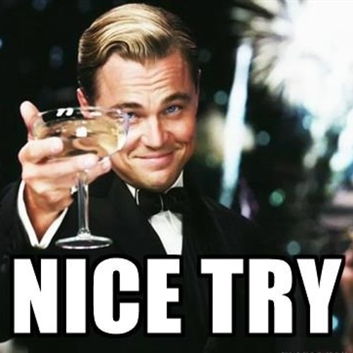 Nice Try Ft Jayspazz X Joey D By Colinmakesbeats On Soundcloud Hear The World S Sounds