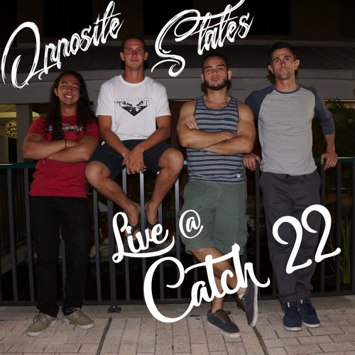 Live @ Catch 22