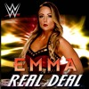 WWE- Real Deal (Emma) Theme Song+AE (Arena Effect)